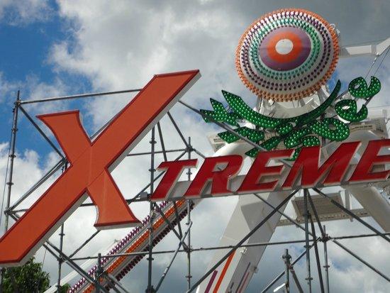 Canobie Lake Park: Xtreme