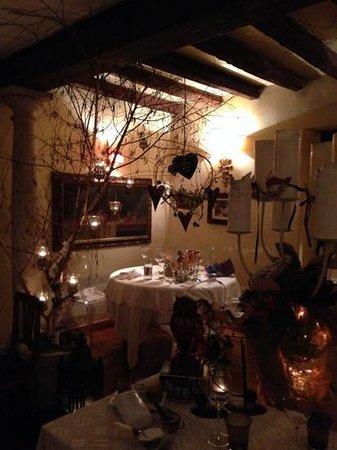 Hosteria Padovanino : otra mesa