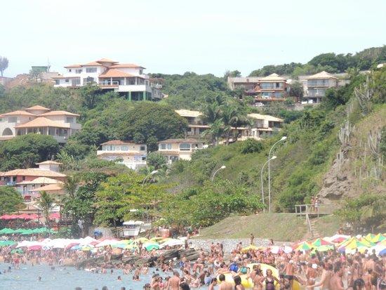 Joao Fernandes Beach: Praia de João Fernandes