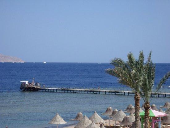 Park Inn by Radisson Sharm El Sheikh Resort : jetty
