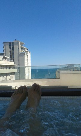 Hotel & Residence Il Teatro: indoor pool