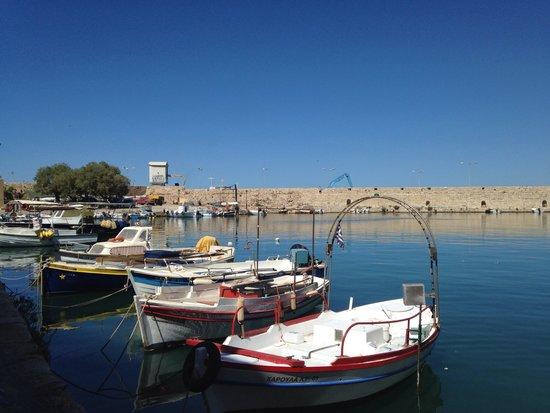 Taverna Knossos: Beautiful!
