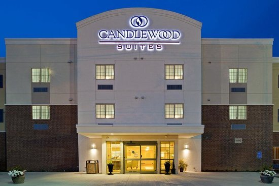 Welcome to Candlewood Suites Lexington, KY