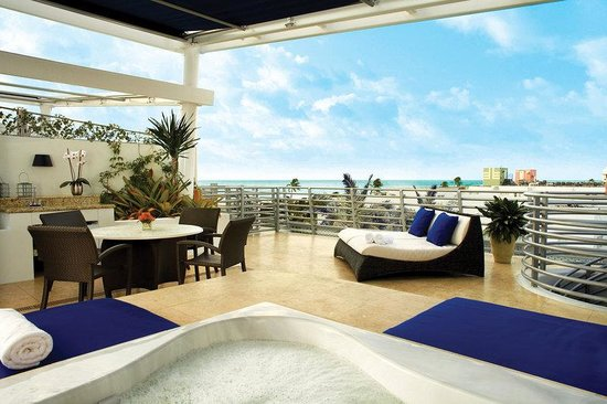 South Beach - Z Ocean Hotel Photo
