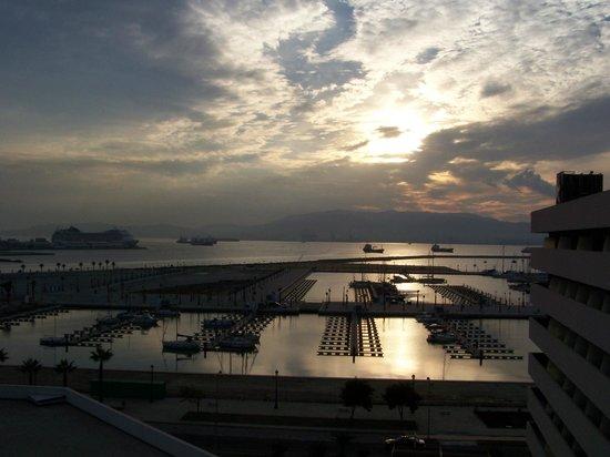 Ohtels Campo de Gibraltar: la vista
