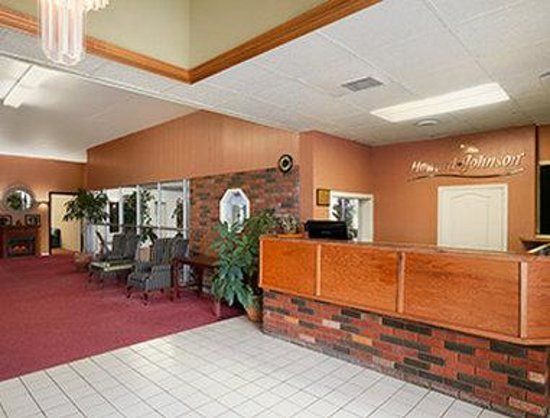 Ridgetown Inn : Lobby