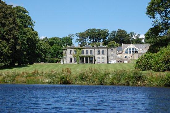 Clowance Estate: Clowance House