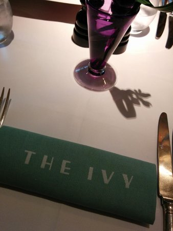 The Ivy ;-)