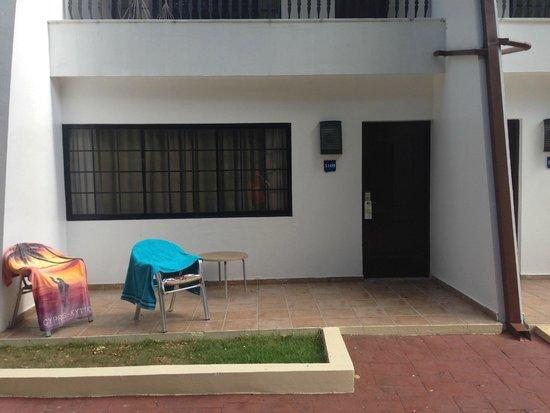 BlueBay Villas Doradas Adults Only: Room