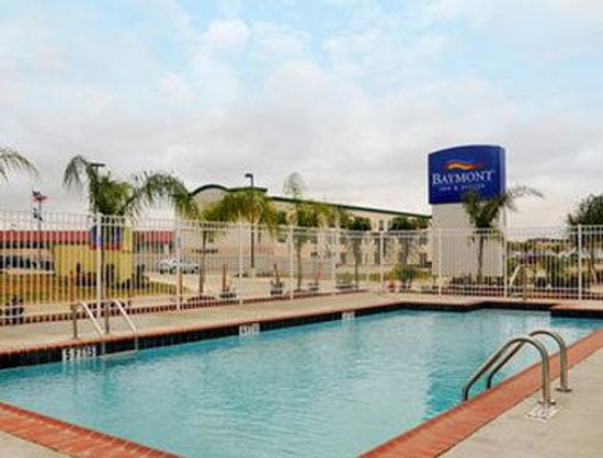 Photo of Baymont Inn & Suites Sulphur