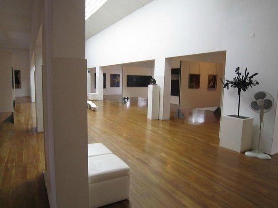 Amarante, Portugal : Museum Gallery