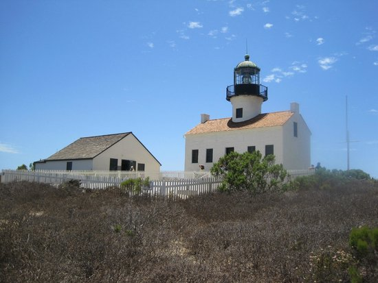 Point Loma Light