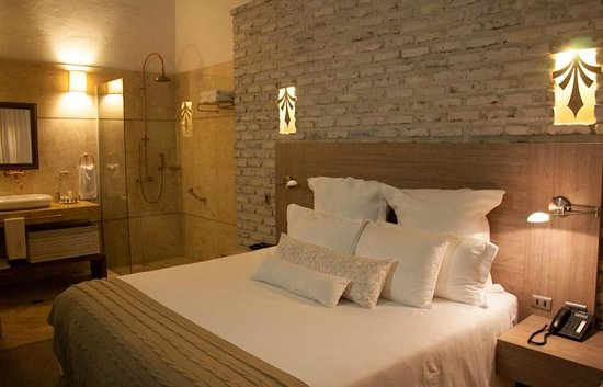 Hotel Boutique Don Pepe: Don Benito Room