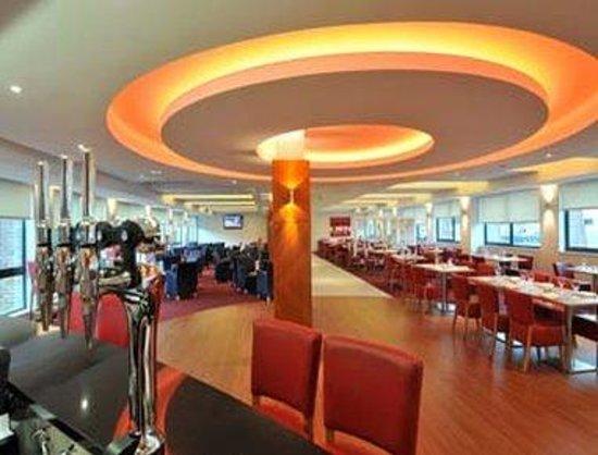 Ibis Styles Birmingham Airport NEC: Restaurant