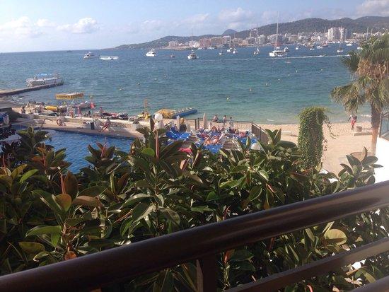 Hotel Club San Remo: Vistas desde 228