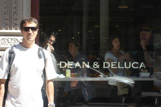 Dean Deluca : sin igual
