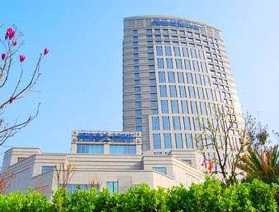 Welcome To Howard Johnson TCP Hefei