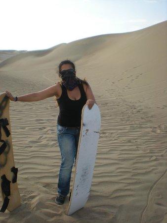 Viajes Paracas : experiencia unica