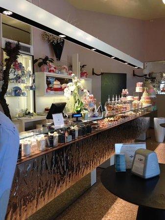 Caffe Pedrocchi: cafeteria