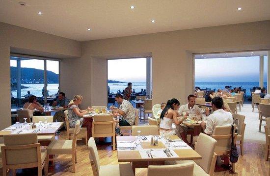 Aktia Lounge Hotel & Spa : Restaurants -Bars