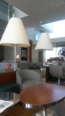 The Ritz-Carlton Herzliya: Lobby