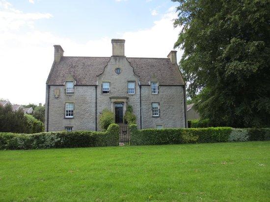 Historic Pilrig House