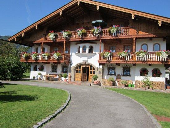 Gastehaus Maier-Kirschner: Gästehaus