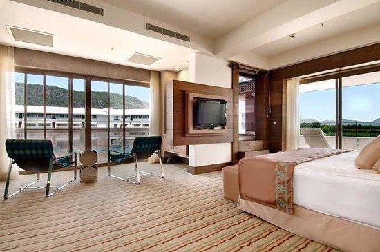 Hilton Dalaman Sarigerme Resort & Spa: Suite