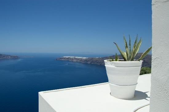 Andromeda Villas: perfect view