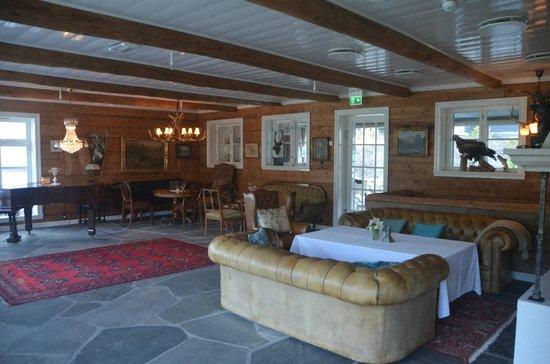 Torvis Hotel: Hotel Torvis Lounge