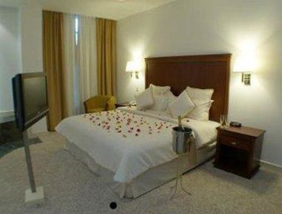 Howard Johnson Hotel Loja : Guest Room with 1 Bed