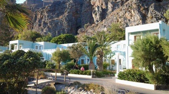 Kalypso Cretan Village: camere