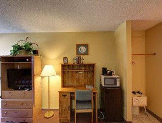 Super 8 Luverne: Guest Room