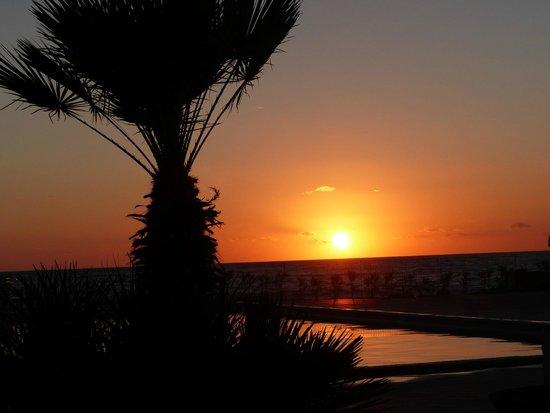 Aurum Sabbie Bianche: tramonto Sabbie Bianche