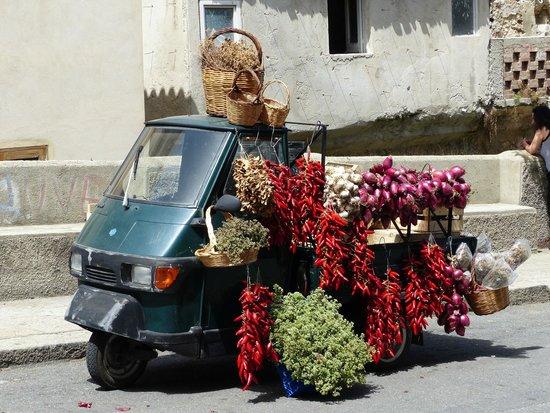 Aurum Sabbie Bianche: Tropea