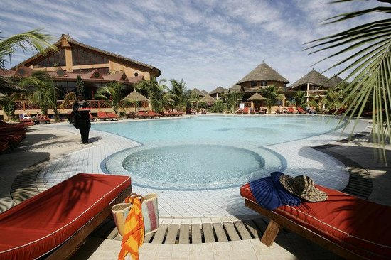 Photo of Lamantin Beach Resort & Spa Saly