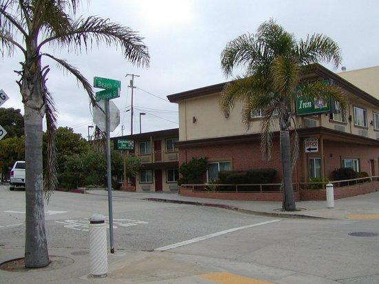 Coastview Inn: Perfect