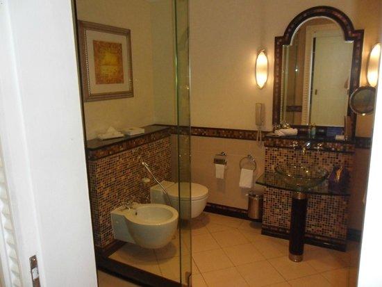 Habtoor Grand Resort, Autograph Collection: Bathroom