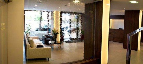 Hotel Park Beograd: Lobby_1