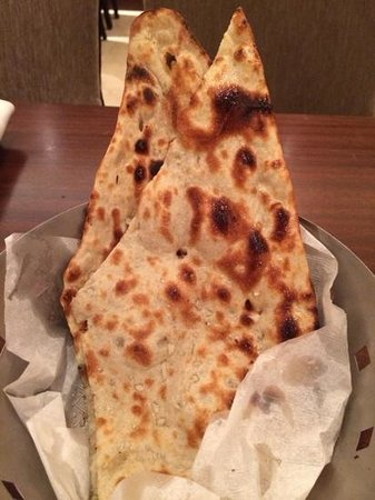 Pinch of Spice: Best naan ever - glorious Ghee!