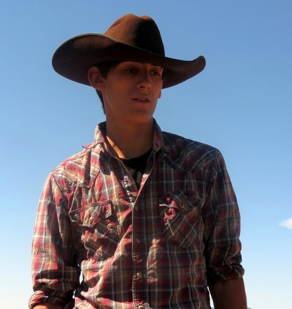 Tarryall River Ranch: Great staff
