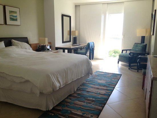 The Westin Resort & Spa Cancun : chambre 1438