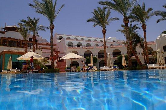 Savoy Sharm El Sheikh : Pool Area