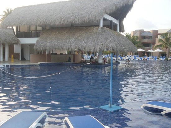 Memories Splash Punta Cana: Pool
