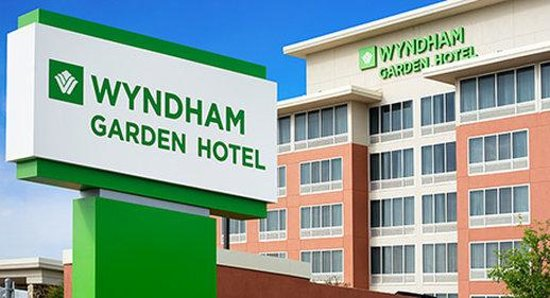 Wyndham Garden San Antonio near La Cantera: Wyndham Garden Hotel