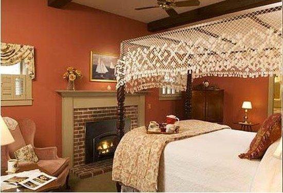 Captain's House Inn: Cape Lady