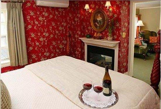 Captain's House Inn: Eliza Jane