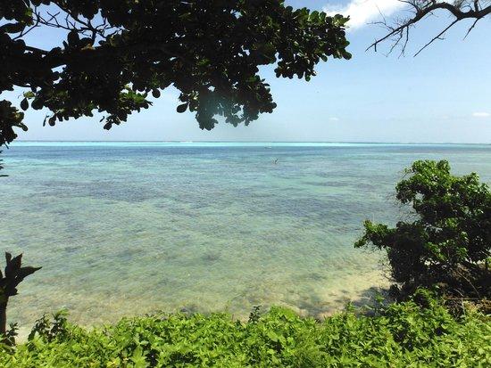 Manava Beach Resort & Spa - Moorea : Le paradis