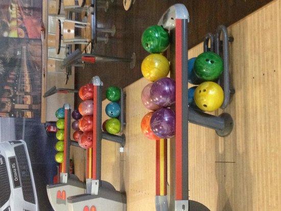 BNC Bowling