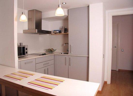 Aramunt Apartments Barcelona